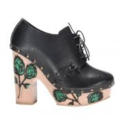 Heeled booties Women's outlet