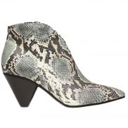 Flat ankle boots Women's outlet
