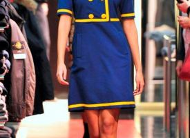 Love Moschino fashion show 24