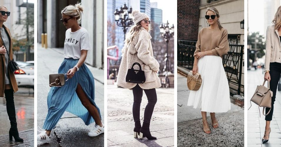 casual chic dress code femme