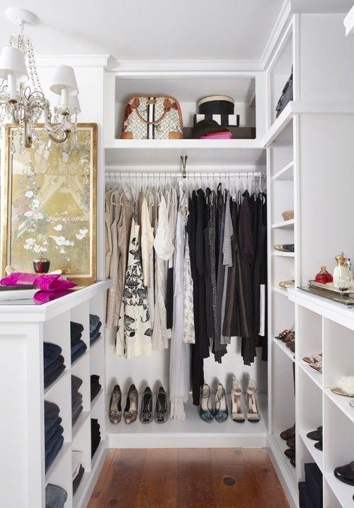 Come Organizzare Il Proprio Guardaroba.Come Organizzare Il Guardaroba Perfetto Scoprilo Su Giglio Com