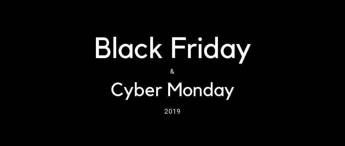 Black Friday Deutschland 2019 auf Giglio.com
