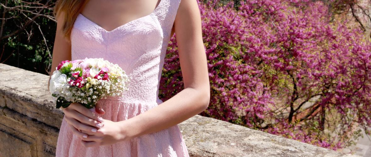Идеальный гость: как одеться на свадьбу