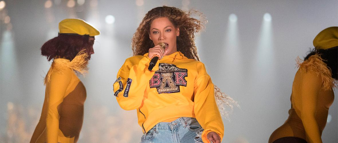 Balmain x Beyoncé: la collection capsule A/H 2018-19