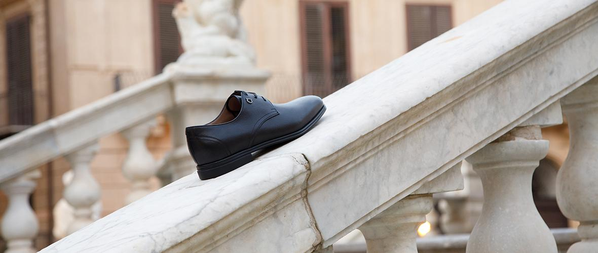 Made in Italy Shoes for Men