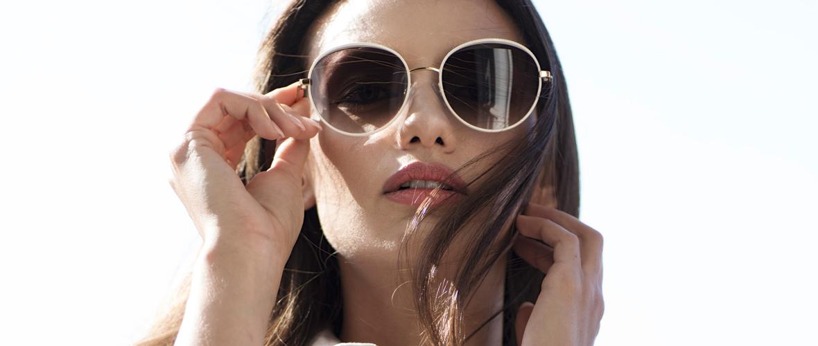 How to choose right sunglasses for your face shape