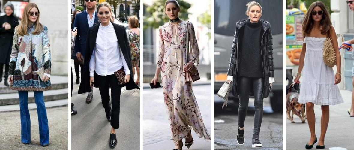Olivia Palermo Outfit