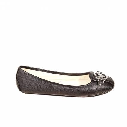 Shoe Addiction: MICHAEL Michael Kors Alexi Studded Flat Sandal