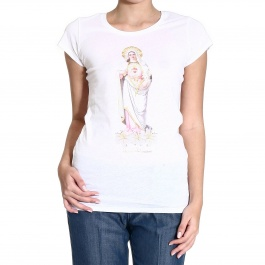 T-shirt Paco Chicano girl12