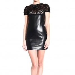 Abito Saint Laurent 329288 Y5BA2