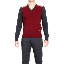 Pullover FAY NMMC127239L HDR