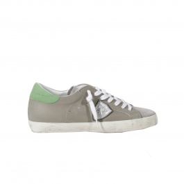 Sneakers Philippe Model CL. LU
