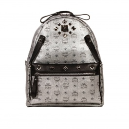 Rucksack MCM mmk4ave09 silver