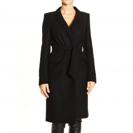 Coat Saint Laurent | SAINT LAURENT 358167 y061e