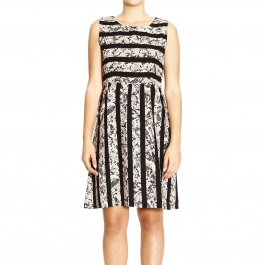 Abito Orion London char dress