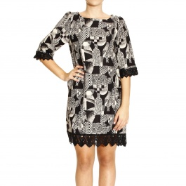 Abito Orion London beth dress