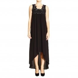 Abito Orion London kyra long dress
