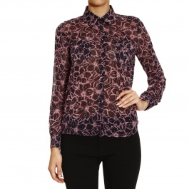 Camicia Orion London iris blouse