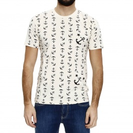 T-shirt Mauro Grifoni 380898 ky187
