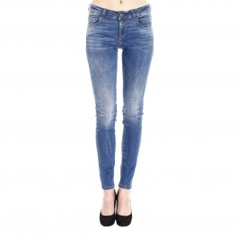 Jeans Manila Grace Denim | MANILA GRACE j06133