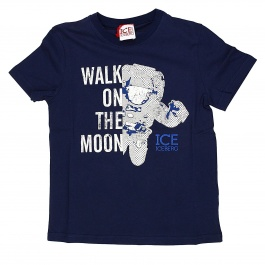 T-shirt Iceberg Junior | ICEBERG ts51s1