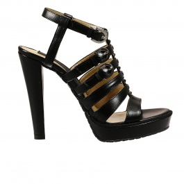 Heeled sandals Paciotti 4us llnd2b