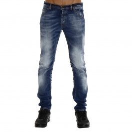 Jeans FRANKIE MORELLO 15389pa mm