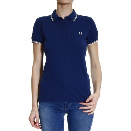 T-Shirt Fred Perry | FRED PERRY 3116 2415