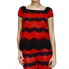 Top M Missoni | M MISSONI id0kc01g 1kp
