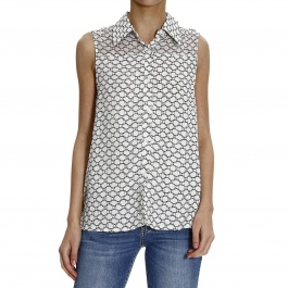 Top Orion London teresa blouse