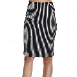 Skirt Orion London | ORION LONDON dana pencil skirt