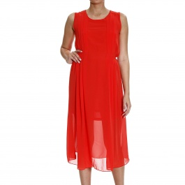 Abito Orion London drew long dress
