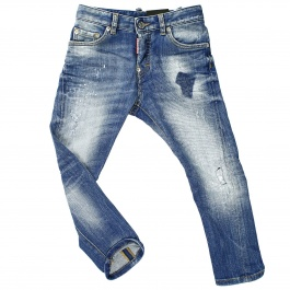 Jeans Dsquared2 Junior dq00wb d00en