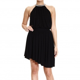 Dress Saint Laurent | SAINT LAURENT 385822 y035h