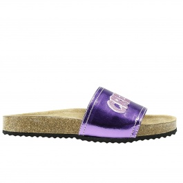 Scarpe basse Leo fear slipper