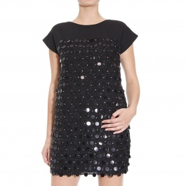 Dress Saint Laurent | SAINT LAURENT 394581 y097i