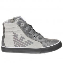 Shoes Armani Junior | GIORGIO ARMANI bx509 17