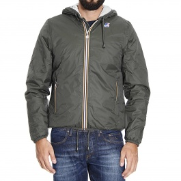 Down Jacket K-way | K-WAY k002150