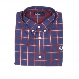 Camicia Fred Perry m7297