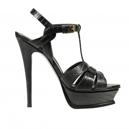 Heeled sandals Saint Laurent 315487 cj500