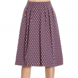 Skirt Pinko | PINKO 1w10mm5765 bisenso