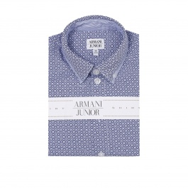 Shirt Armani Junior cxc11 gj