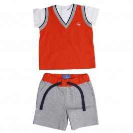 Baby-Overall FAY 4321 ea480