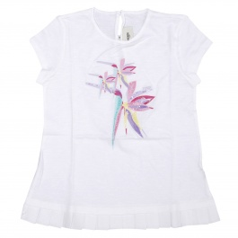 T-shirt Fendi jfi022 6mv
