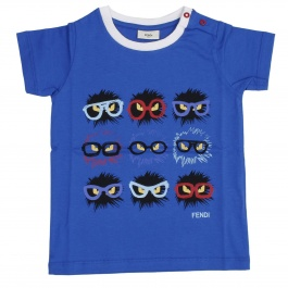 T-shirt Fendi bmi027 79v