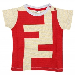 T-shirt Fendi bmi024 7a4
