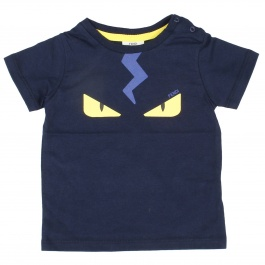 T-shirt Fendi bmi014 5v4