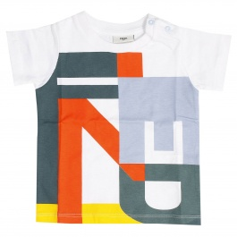 T-shirt Fendi mni019 7a7