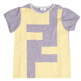 T-shirt Fendi bfi011 7a4
