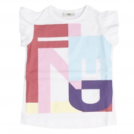 T-shirt Fendi bfi012 7a7